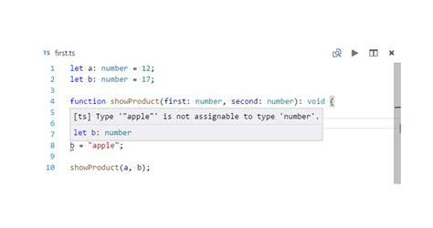javascript tutorial tutsplus typescript for beginners part 1 getting started