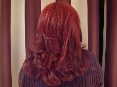 hill hair color formula 17 best images about ocs hair color results on