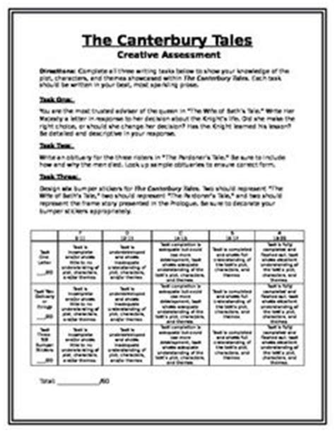 Manciple Essay by Possible Essay Topics For The Canterbury Tales