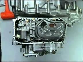 P1778 Nissan Sentra Cvt 2 Pan Removal And Valve Id