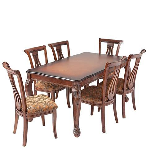 nilkamal dining set 1 table and 6 chairs nilkamal