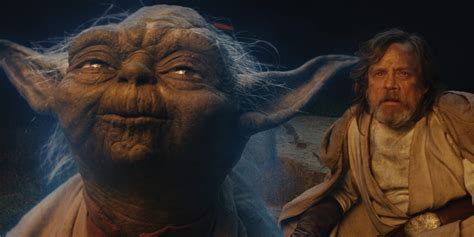 star wars the last 0241281091 yoda may appear in star wars 9 scene with rey screen rant