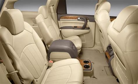 2008 buick enclave interior msrp buick enclave 1sl release date price and specs