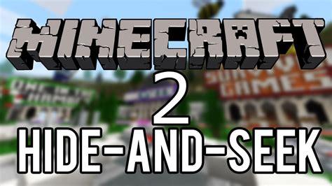 Hide And Seek Part Vi In Midtown by Minecraft Hide And Seek Hivemc Server Part 2