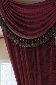 curtain ideas 5486 versailles classic is reimagined in this curtain