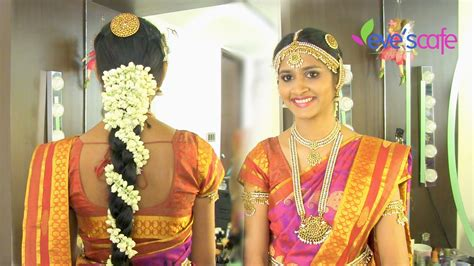 indian bridal hairstyles videos download south indian bridal hairstyle videos free download fade