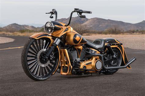Harley Davidson Air by Harley La Chupacabra Softail Air Ride Kit Shope S
