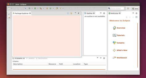 ubuntu manual eclipse install installare eclipse in ubuntu linux e derivate lffl org