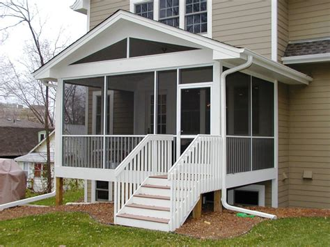 Screen Porch Systems Screen Wall Panels Screen Systems
