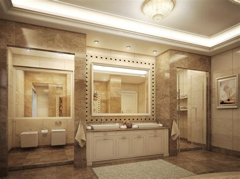 Master Bathroom Mirror Ideas Master Bathroom Ideas Choosing The Ceramic Amaza Design