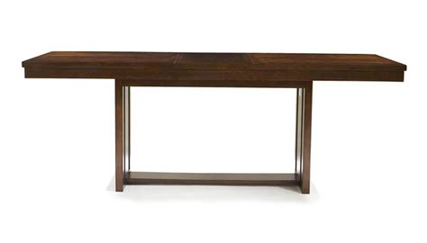 Legacy Dining Table Legacy Classic Perspectives High Dining Table 966 940 Homelement