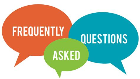 frequenty asked questions faq dohn school