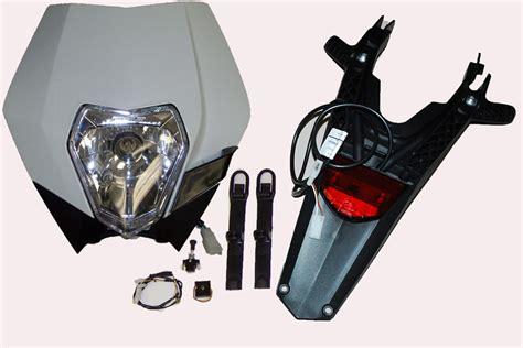 lightlighting kit  ktmhusaberg  ee