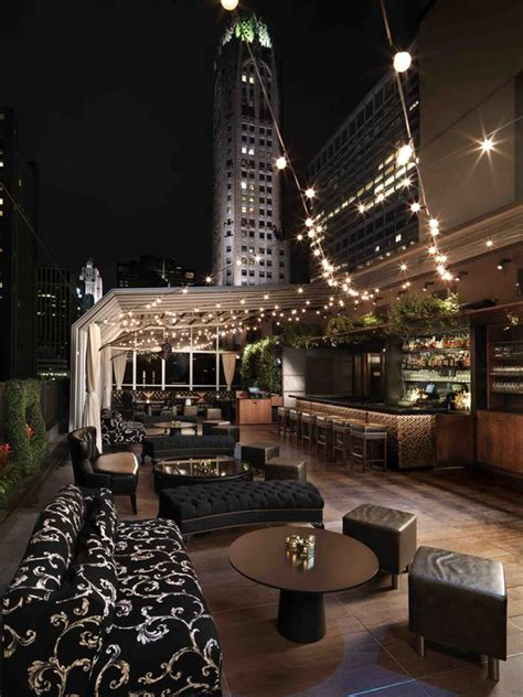 top 10 bars in manhattan rooftop bar rooftops and hotels on pinterest