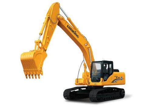 tier 3 weight management service specification lonking excavators construction equipment