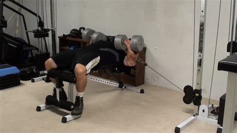 maximum bench press for maximum chest mass you need to apply maximum tension