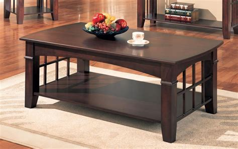 Living Room Occasional Tables Living Room Wood Top Occasional Tables Coffee Table 700008 Tables Furniture Land Ohio
