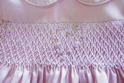 l armadio dei puffi favoloso abito bimba 6 9mesi ricamato a mano fascetta