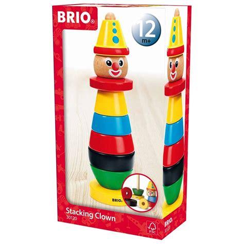 brio stacking clown brio stacking clown babyonline
