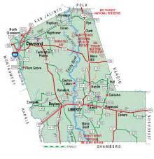 The Liberty Tx Liberty County Almanac