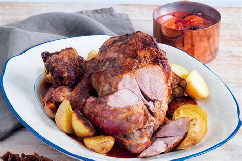 ricette per cucinare agnello ricetta agnello galles la cucina italiana