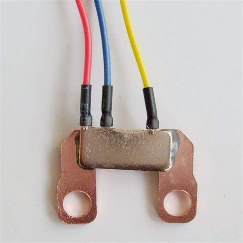 shunt resistor wattage 28 images what is a shunt resistor definition formula circuit shunt