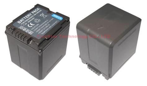 Battery Panasonic Vbg 260 china digital battery camcorder battery for panasonic vw vbg260 china camcorder