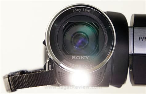 Handycam Sony Yang Bisa Proyektor review sony handycam pj5 camcorder proyektor harga 3 jutaan jagat review