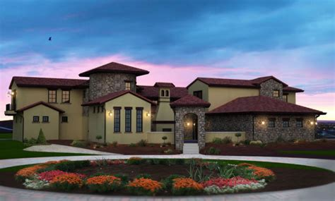 tuscan villa house plans italian villa house plans new home designs italian villas designs italian house