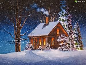 christmas scenery saboteur365