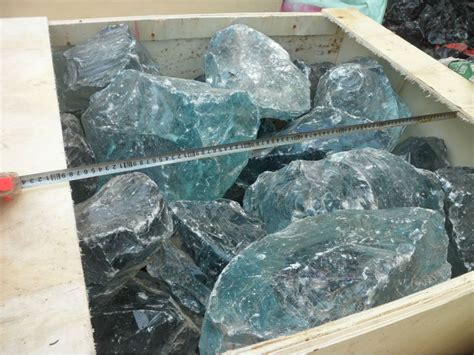 pit glass rocks color glass rock for pits buy glass rock glass