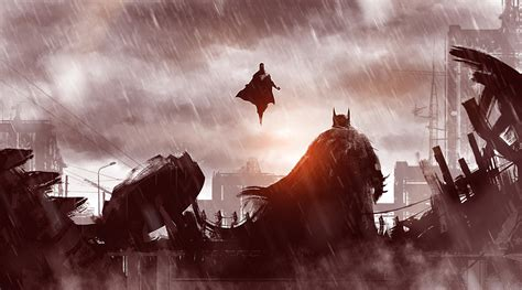 dawn batman v superman batman v superman dawn of justice will focus heavily on