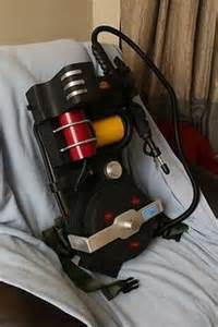 Ebay Proton Pack Real Ghostbusters Style Proton Pack