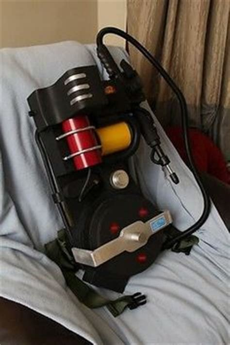Real Proton Pack by Diy Proton Pack Diy Board Proton Pack