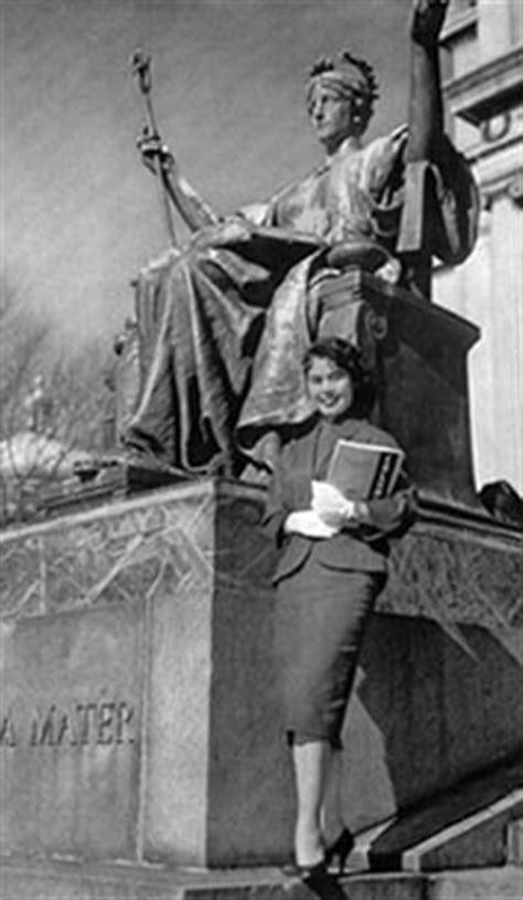 A Short Biography of Linda Lin Dai