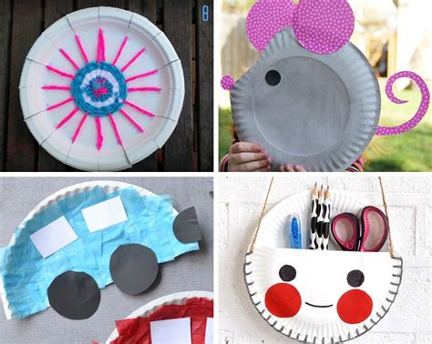 toddler craft ideas paper plates 12 easy paper plate crafts for of all ages to enjoy