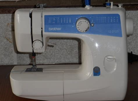 Sewing Machine Ls by Ls 2125 Sewing Machine Reviews Of