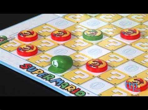 Usaopoly Checkers mario checkers tic tac toe collector s set