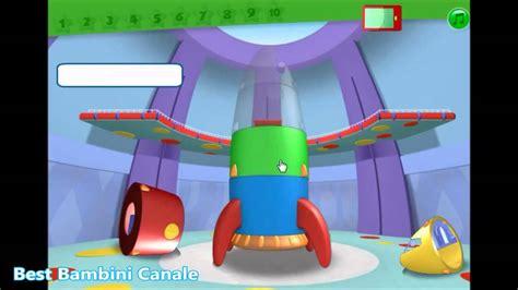 gioco la casa di topolino la casa di topolino avventura nello spazio cartone animato
