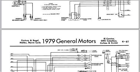 el camino wiring diagram i would like dash wire diagram for 1979 elcamino
