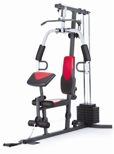 weider 2980 x compact home