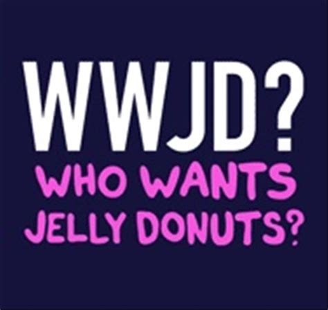 wwjd quotes dump a day