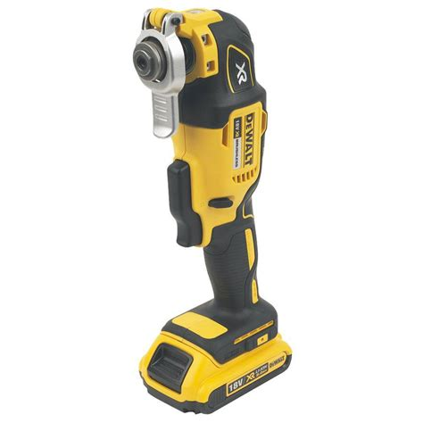Dewalt Dcs355d2 Kr Li Ion Brushless Multi Tool dewalt dcs355d2 gb 18v 2 0ah li ion cordless multi tool xr brushless motor purchasing souring