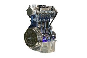 ford s 1 0 litre ecoboost turbo petrol engine debuts in