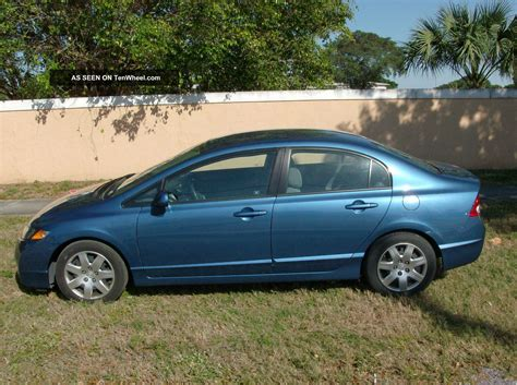 2011 honda civic coupe lx 2011 honda civic lx sedan 4 door 1 8l