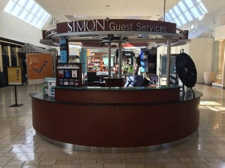 Gift Cards Kiosk - is the simon mall gift card kiosk nirvana maybe