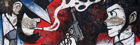 lupin e fujiko letto insieme quadri lupin juta lupin e jigen disegno 1 vivere zen