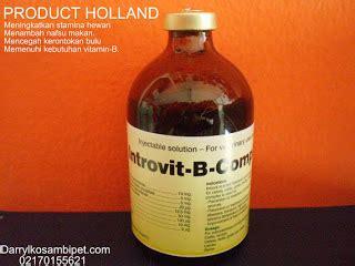 Vitamin B Complex Untuk Kucing introvit b complex vitamin anjing hewan