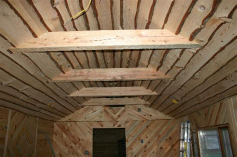 Log Cabin Ceilings by Woodwork Cabin Ceiling Ideas Pdf Plans