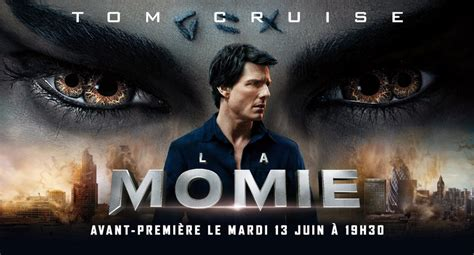 film 2017 version française la momie version 2017 ecriplume